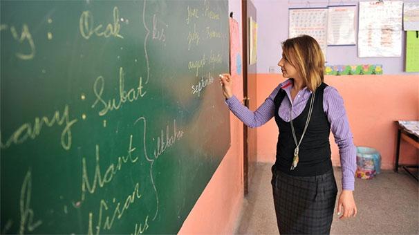 MEB, sözleşmeli öğretmen atama takvimini açıkladı