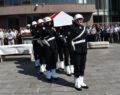 Bakırköy Adliyesi Hâkimi Özmen hayatını kaybetti