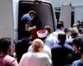 Şehit Emniyet Müdür Yardımcısı için helallik alındı