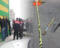 Şanlıurfa'da silahlı kavgada 30 kişi gözaltına alındı