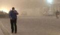 Şanlıurfa ve bazı iller için toz taşımını uyarısı