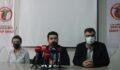 TTB, Covid-19'dan vefat eden sağlık çalışanlarını andı