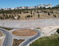 Şelale projesi kent estetiğine katkı sunacak