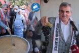"""Şanlıurfa'da """"Şire Şenliği"""" Hilvan Ovacık mahallesinde yapıldı"""