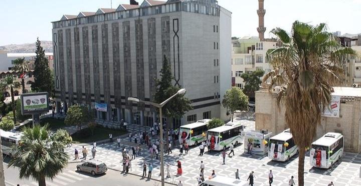 Şanlıurfa Büyükşehir Belediyesi'nde kadroya geçiş yapan isimler belli oldu