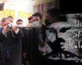 Şanlıurfa'nın kurtuluşu pandemi kurallarına uygun kutlandı