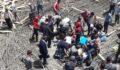 Cami çöktü: 2′ si ağır 6 yaralı