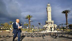 Soyer: '3 Mayıs Dünya İzmir'liler günü' olsun