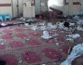 Pakistan'da cami saldırısı: 5 ölü, 15 yaralı