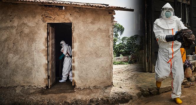 Demokratik Kongo'da ebola bilançosu 2 bini aştı
