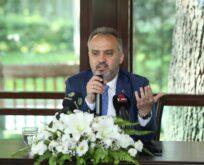 ''Bursaspor'a hiçbir kötülük yapmadım''
