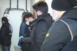 Silah kaçakçılarına yönelik operasyon: 22 gözaltı