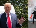 Donald Trump: Ordu göreve hazır
