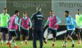 A Milli Takım'ın İrlanda Cumhuriyeti ve Karadağ maçları aday kadrosu açıklandı