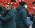 PSG – Başakşehir maçının yeni hakemi belli oldu