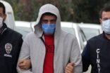 10 bin lira için katil olmuştu, tutuklandı