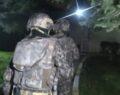 Terör örgütü DHKP-C operasyonu: Çok sayıda gözaltı