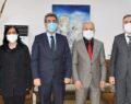 Harran Üniversitesi eğitimcilere destek olacak