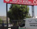 Şanlıurfa'da 3 yaşındaki çocuğun feci ölümü