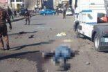 Patlamada ölü sayısı 21'e, yaralı sayısı 44'e yükseldi