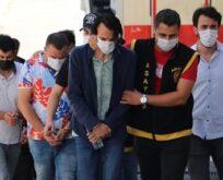 Urfa'nın da bulunduğu operasyonda 9 tutuklama