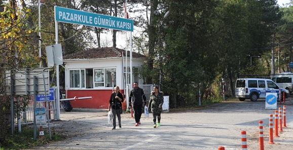 DEAŞ'lı terörist Türkiye Yunanistan sınırında bekliyor