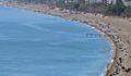 Şubat ayında deniz keyfi