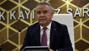 Büyükşehir Belediyesi'nin borcu 4 milyar 312 milyon lira