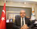 Başkan Demirkol: şanlı kurtuluşun 98. yıl dönümü kutlu olsun