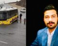 Gündem olan otobüs ile ilgili Deva'dan açıklama