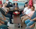 CHP Eyyübiye Olağan Üstü Kongresi Yapıldı