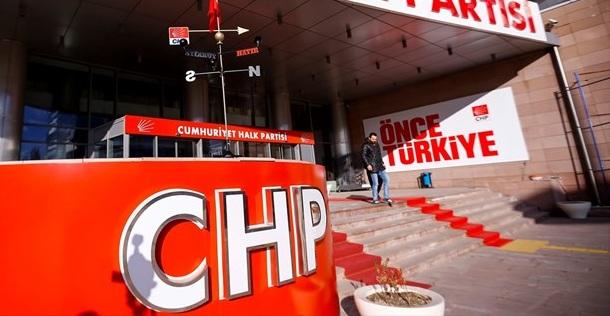 CHP Büyükşehir belediye başkan adayını açıkladı
