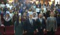 ''Zoraki evliliklere sıfır tolerans'' konferansı