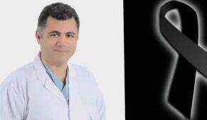Şanlıurfa'da görev yapan Uzman Dr. Kalbine yenik düştü