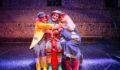 13. Uluslararası Eskişehir çocuk ve gençlik tiyatroları festivali başlıyor