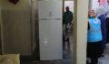 Eyyübiye belediyesi ihtiyaç sahiplerin yardımına koşuyor