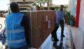 Eyyübiye belediyesi yardıma devam ediyor