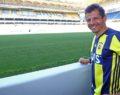 Emre Fenerbahçe'de