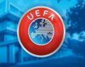 UEFA resmen açıkladı