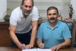 Şanlıurfaspor'un yeni hocası belli oldu