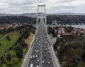 Trafik yoğunluğu yüzde 26 seviyelerine indi