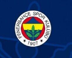 Fenerbahçe'de korona vakası