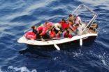 81 Göçmen yakalandı