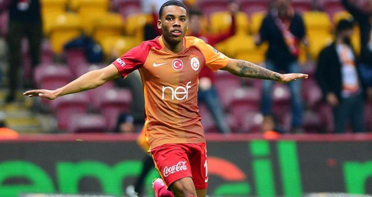 Galatasaray Garry Rodrigues'i KAP'a bildirdi