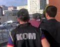 Gaziantep merkezli 5 ilde suç örgütü operasyonu
