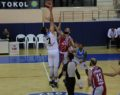 Haliliye basketbol takımı, play off'u garantiledi