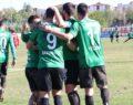 Karaköprü belediyespor 1 attı 3 aldı