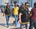 Kan davası cinayetinin zanlıları Şanlıurfa'da yakalandı