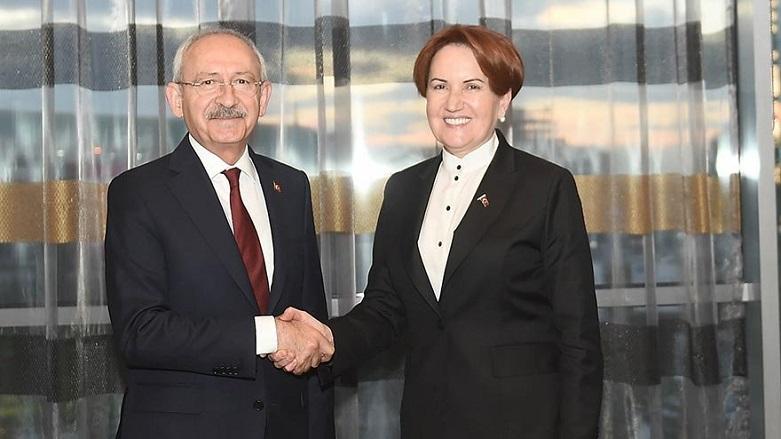 Kılıçdaroğlu Akşener'le, Karamollaoğlu Gül'le görüşecek