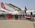 ''25 personelimiz NATO Irak Misyonu'nda görev yapacak''